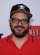 2013 Netflix S4 Premiere - David Cross 02