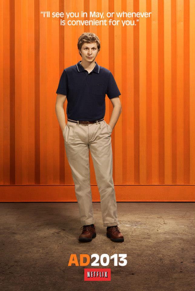 Season 4 Poster - George-Michael Bluth 02.jpg