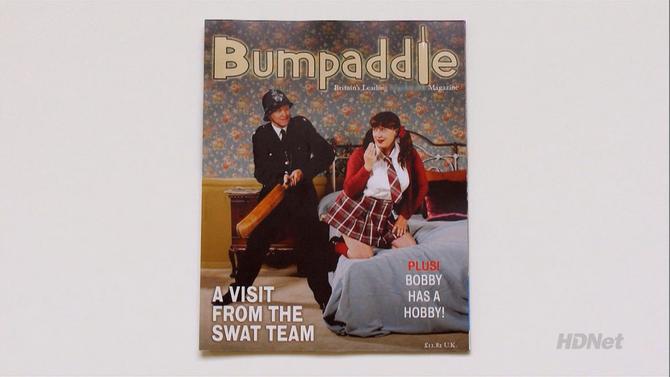 Bumpaddle Magazine