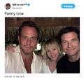 2018 Season 5 BTS (Will Arnett) - Will, Portia and Jason 01