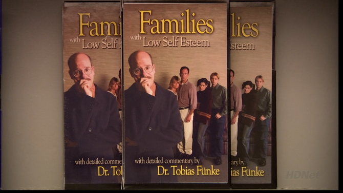 Families with Low Self-Esteem