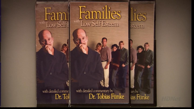 Families with Low Self-Esteem