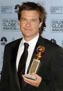 2005 Golden Globes - Jason-1