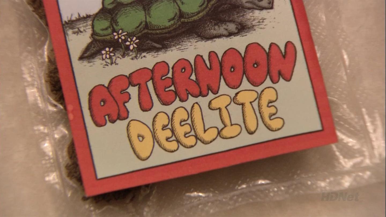 Afternoon Deelite