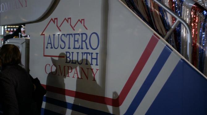 Austero Bluth Company