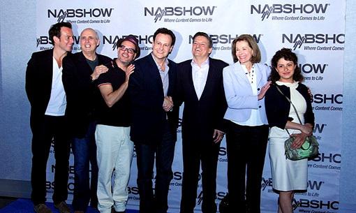 2012 NAB Reunion