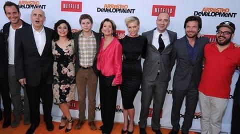 Netflix CEO Talks The Possibility of Arrested Development Season 5!