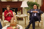 4x01 4x05 - Lucille and George Bluth