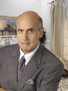 Season 3 Character Promos - George Bluth 01