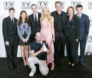 2004 TV Land Awards - Arrested Development 01