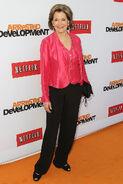 2013 Netflix S4 Premiere - Jessica Walter 2