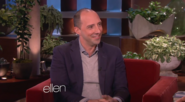 2014 The Ellen Show - Tony Hale (04-18-14) 04