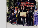 The Alliance of Magicians
