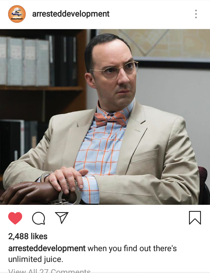 2019 Season 5 (Arrested Development) - Buster Bluth 01.png