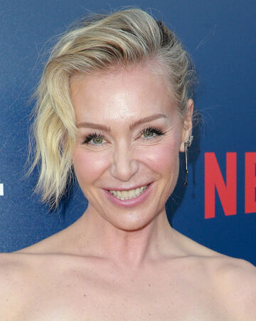 Portia De Rossi Arrested Development Wiki Fandom