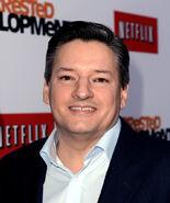 2013 Netflix S4 Premiere - Ted Sarandos 1