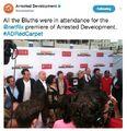 2013 Netflix S4 Premiere (arresteddev) - Arrested Development Cast 01