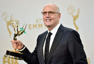 2015 Primetime Emmys - Jeffrey Tambor