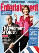 EW S4 cover Lucille George