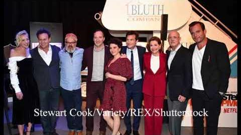 'Arrested Development' Premiere 19-Minute Audio with Cast and Creator