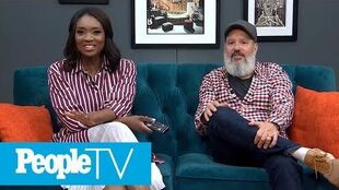 David Cross Doesn't Think 'Arrested Development' Should Come Back PeopleTV Entertainment Weekly