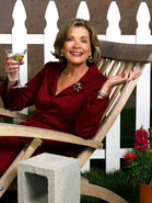 Season 2 Character Promos - Lucille Bluth 01