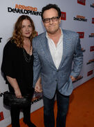2013 Netflix S4 Premiere - Mitch and Mary 1