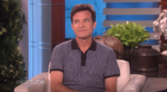 2018 The Ellen Show - Jason Bateman (05-18-18) 02