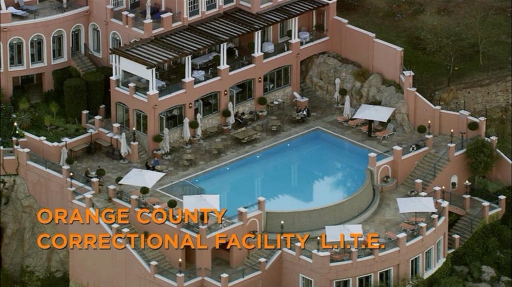 Orange County Correctional Facility L.I.T.E.