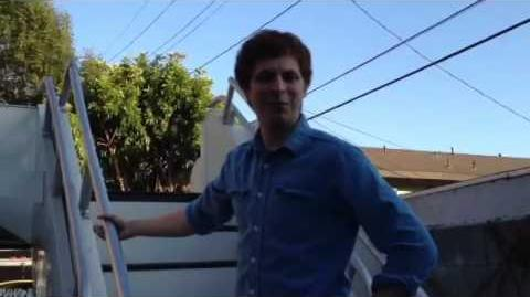 A Message from the Cast of Arrested Development