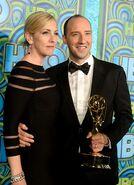 2013 Primetime Emmy Awards - Tony and Martel Thompson Hale 4