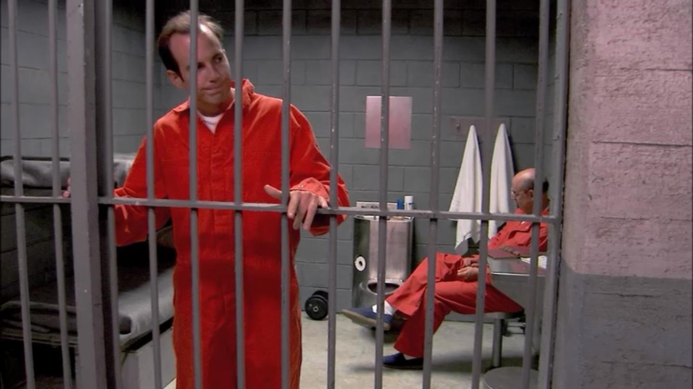 Orange County Prison