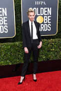 2020 Golden Globe Awards - Portia de Rossi 02