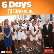 6 Days Lindsays & Tobias