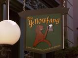 The Yellowfang