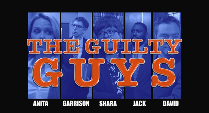 The Guilty Guys