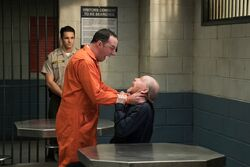 5x06 - Buster Bluth and Ron Howard 01.jpg
