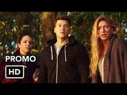 DC's Legends of Tomorrow Season 6 Promo (HD)