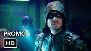 """Arrow 5x14 Promo """"The Sin-Eater"""" (HD) Season 5 Episode 14 Promo"""