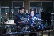 12.Supergirl-Schott Through The Heart-Mary McGowan et Winn