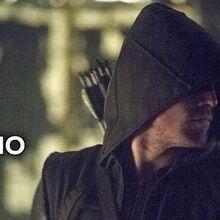 """Arrow 2x17 Promo """"Birds of Prey"""" (HD)"""