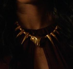 Totem Anansi