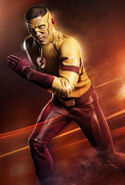 Kidflash-costume S3