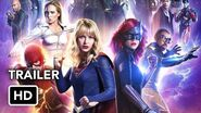 DCTV Crisis on Infinite Earths Crossover Final Trailer (HD)-0