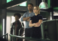 20.Arrow Irreconcilable Differences Curtis, Diggle et Felicity