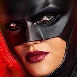 Batwoman (The CW) Trailer HD - Ruby Rose superhero series