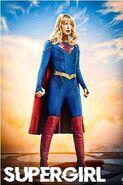 Poster 000.00 Supergirl