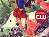 Supergirl: The Curse of the Ancients