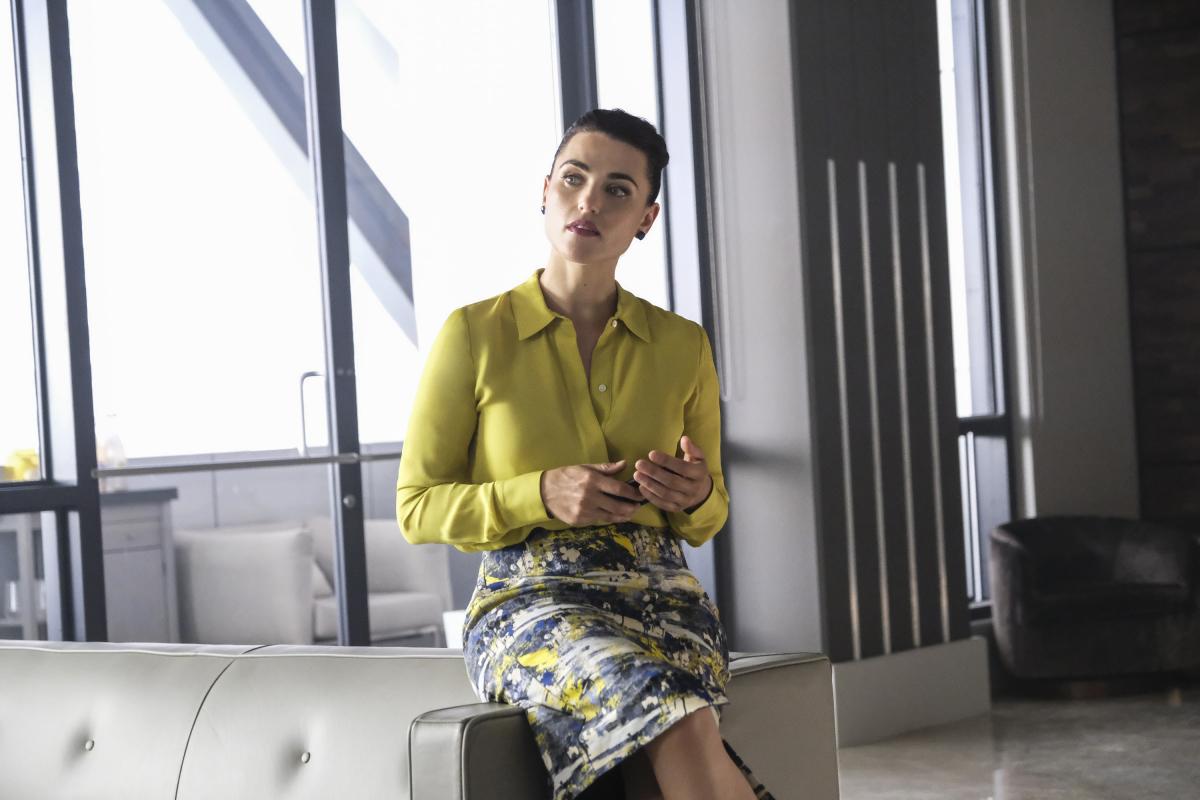 Lena Luthor (Terre 38)