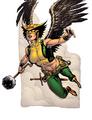 New hawkgirl by amtmodollas-d6kr2tv